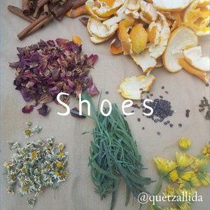 Sneakers, Heels, Booties & More